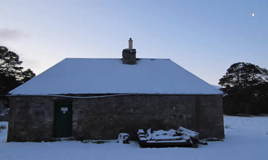 Mountain Bothy